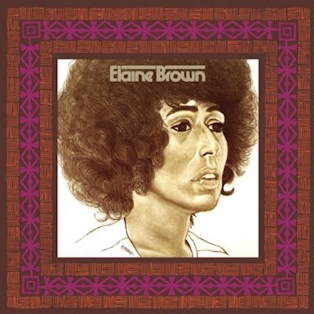 Elaine Brown by Elaine Brown